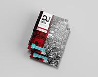 Diseño Editorial / Revista Debates Urgentes