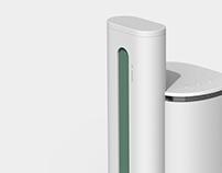 air column