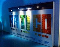 "Exposición temporal ""Reto Ártico"""