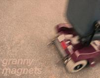 Granny Magnets
