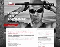 MI Titanium Identity, Branding & Web Design