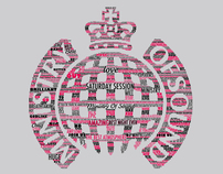 Ministry Of Sound Posters