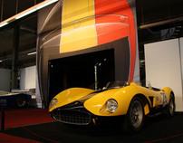 Belgian Racing Legends