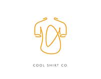 Cool Shirt Co. LOGO