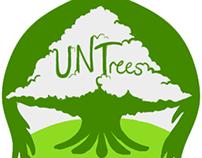 UNTrees Logo