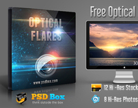 Free Oprical Flares Stock