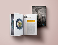 San Sebastian Gastronomika-Turkish Chefs', Program Book