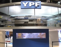 YPF Argentina Oil & Gas 2011
