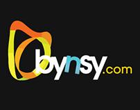 Bynsy.com - Diseño Web