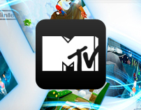 MTV - Rich Media & Motion Graphics