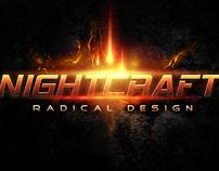 Nightcraft Logo