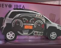 Fiat Idea 2010