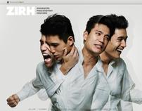 Zirh: Zirh.com