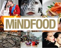Mindfood Website