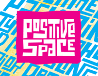 Positive Space Student Art Show