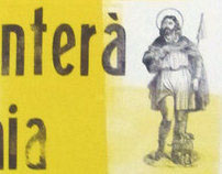 D'Annata Tipografia - Bad Proposals Typograhic Poster