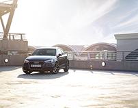 2015 Audi A1 | South Africa