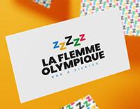 La Flemme Olympique – Bar à Siestes