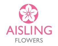 Aisling Flowers Rebrand
