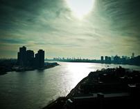 New York + Christmas Time (December 2011)