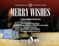 Merry wishes 2012 Video