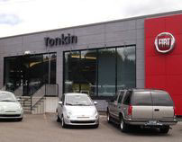 Tonkin Fiat - Portland, Oregon