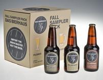 Das Bierhaus Beers