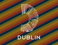 Dublin City Branding