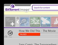 BitTorrent Imago