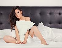 Sophie | NIF Magazine | 2015