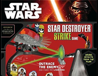 Star Wars - Star Destroyer Strike