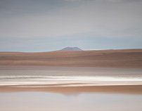 Bolivia Landscapes