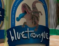 Bluetongue Advertisement