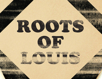 Roots of Louis