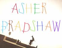 ASHER BRADSHAW (7 YEARS OLD SKATER)