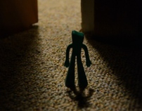 Gumby VS The World
