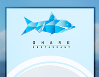 Sea Food Restaurant Logo