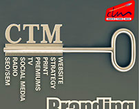 Build your brand with CTM