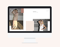 Digital Fashion Lookbook