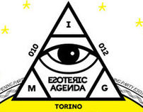 ESOTERIC AGENDA≠010
