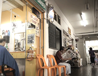 Dying traditions: Void deck businesses