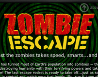 Zombie Escape Video Game