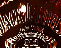 Jack Daniels (motion graphics)