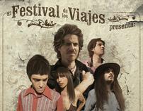 CD El Festival de los Viajes