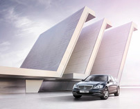 Mercedes-Benz S-Class China