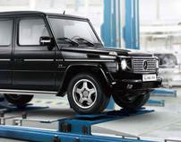 Mercedes-Benz Star Elite. Pre-Loved Mercedes-Benz China