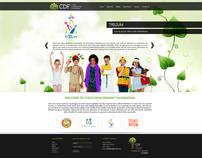 Child Development Foundation