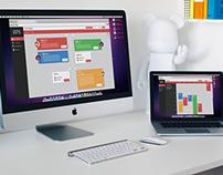 Datrabatix - Initial Design UI/UX
