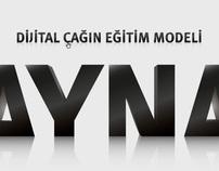 """Kültür  - """"Dijital Ayna"""""""