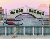 FONDOS -Coco Girl - Metrogames S.A